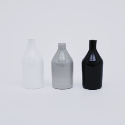 フラワーベース[ボトルタイプ]